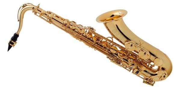 SELMER REFERENCE 36