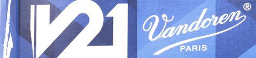 VANDOREN V21 Alto