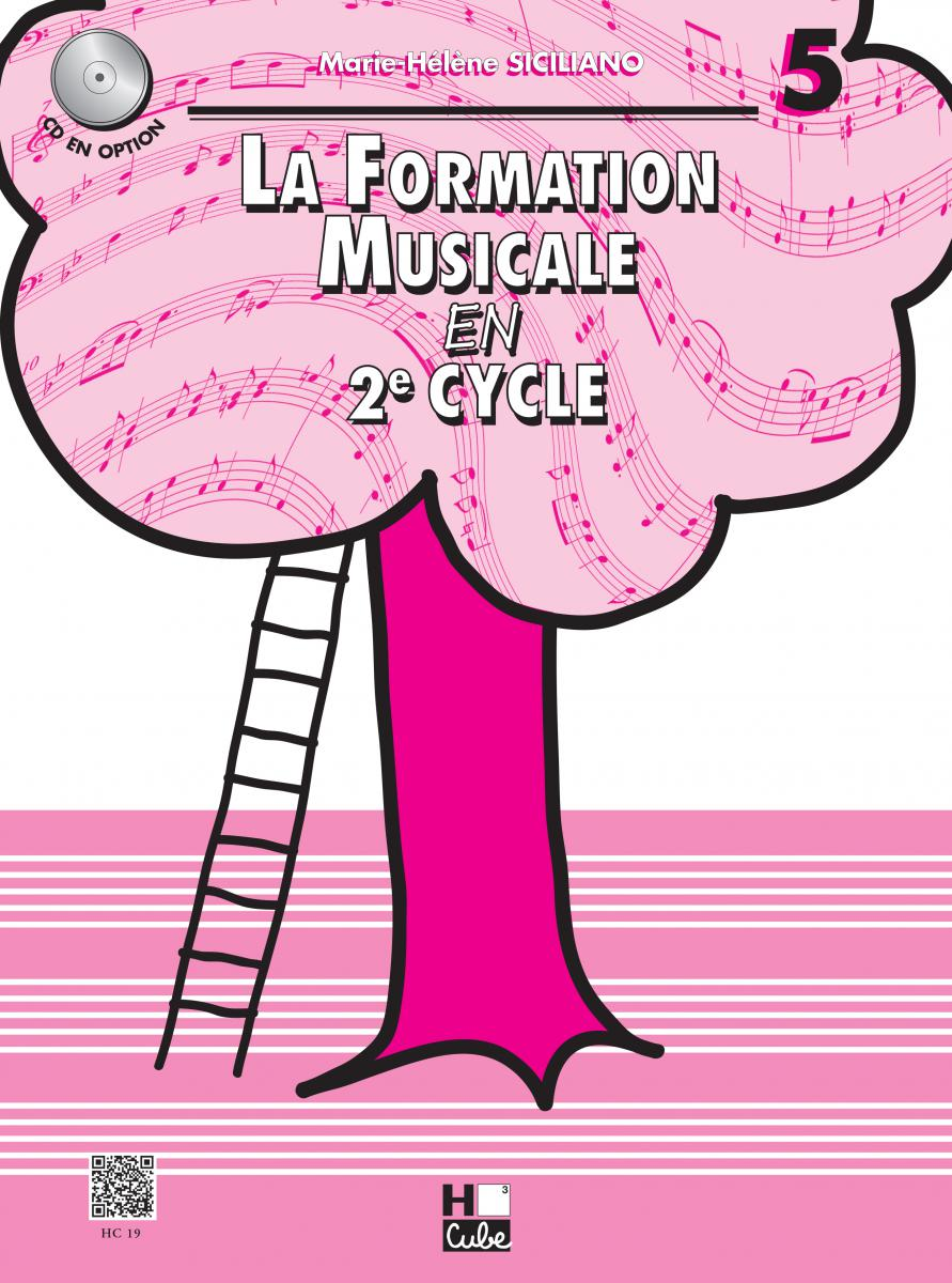 LA FORMATION MUSICALE EN 2eme cycle