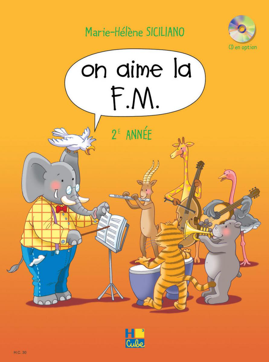 ON AIME LA FM VOL 2