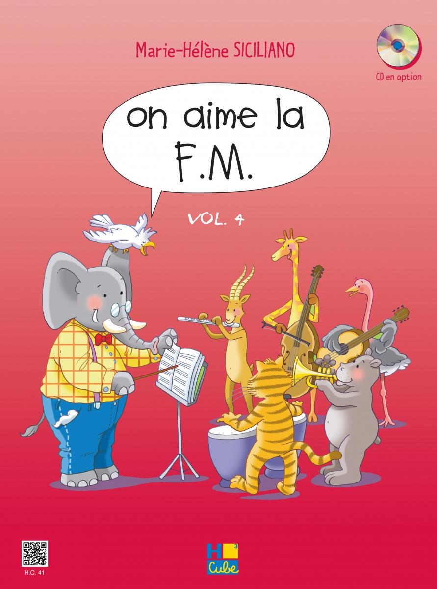 ON AIME LA FM VOL 4