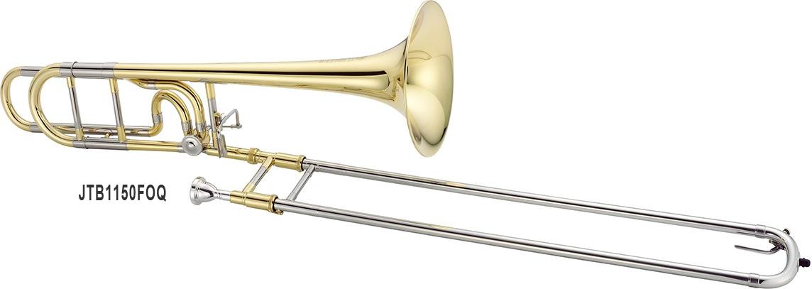 Trombone Sib/FA série 1100 perce medium