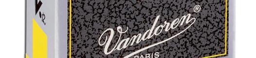 VANDOREN V12 Clarinette