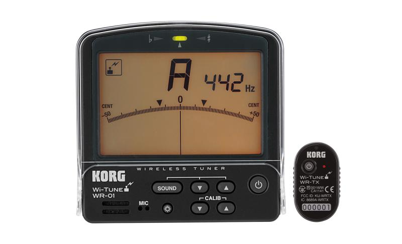 KORG Wi-Tune WR-01