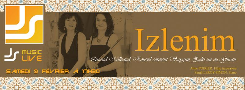 Concert IZLENIM